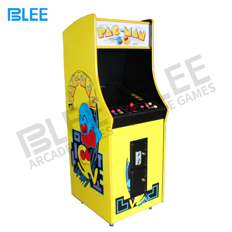 BLEE affordable all in one arcade machine certifications for comic shop-2