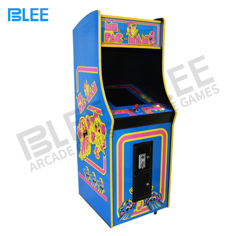 Arcade Game Machine Factory Direct Price arcade cabinet game machine
