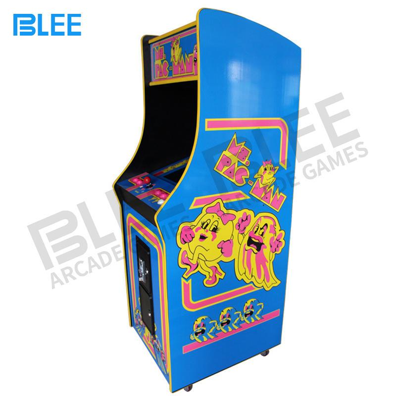 Affordable arcade cabinet diy