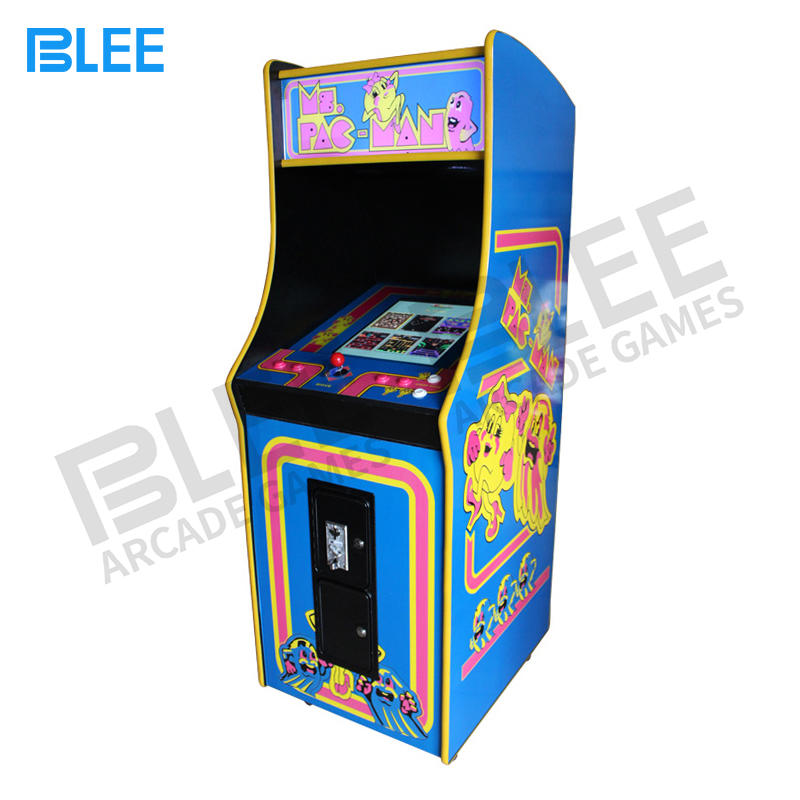 Arcade Game Machine Factory Direct Price arcade cabinet wood