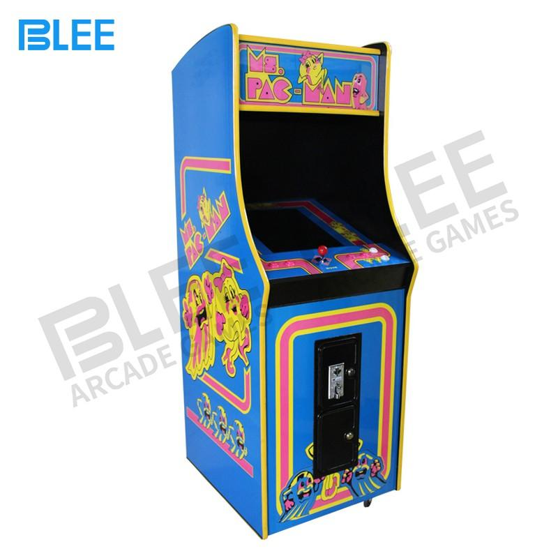 affordable tabletop arcade machine pacman with cheap price