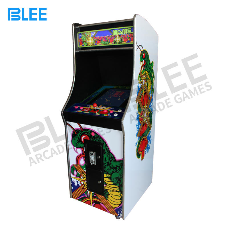 Affordable arcade cabinet wood