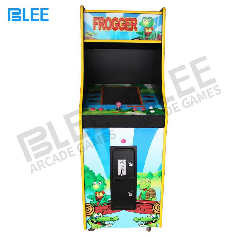 Arcade Game Machine Factory Direct Price street fighter arcade cabinet