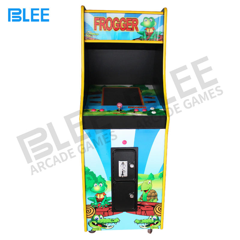Arcade Game Machine Factory Direct Price street fighter arcade cabinet