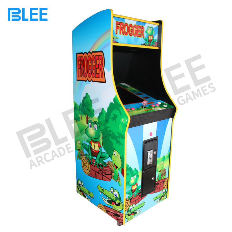 Affordable street fighter arcade cabinet