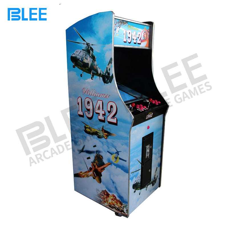 Arcade Game Machine Factory Direct Price arcade game cabinet