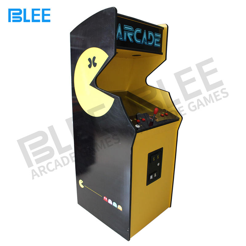 Arcade Game Machine Factory Direct Price lcd arcade cabinet