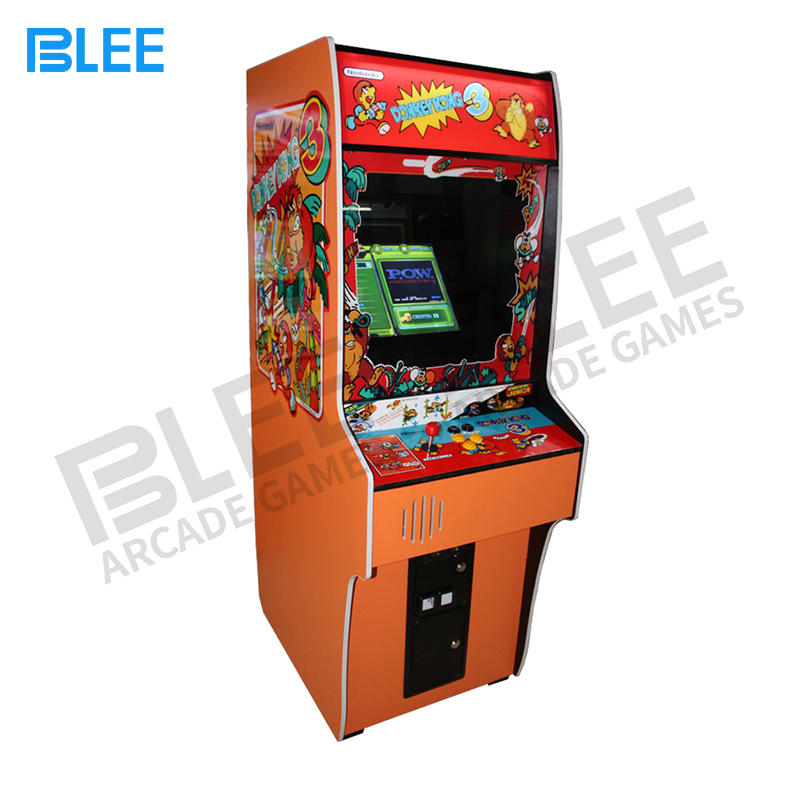 Affordable arcade cabinet games