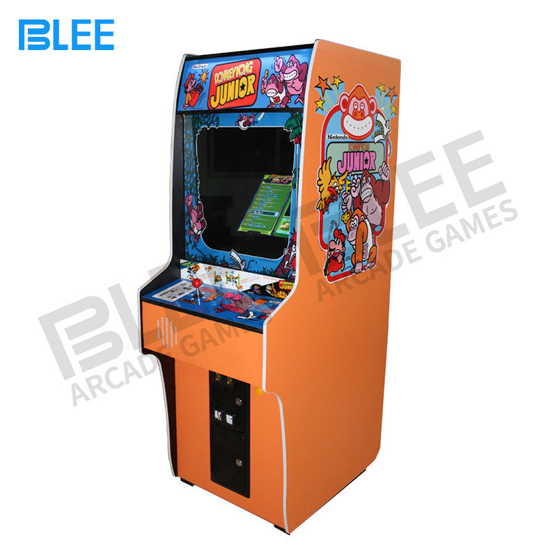 Arcade Game Machine Factory Direct Price arcade cabinet games
