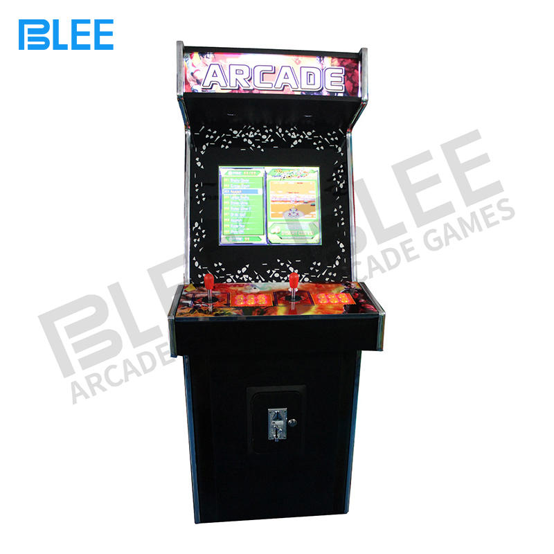 Arcade Game Machine Factory Direct Price wood arcade cabinet