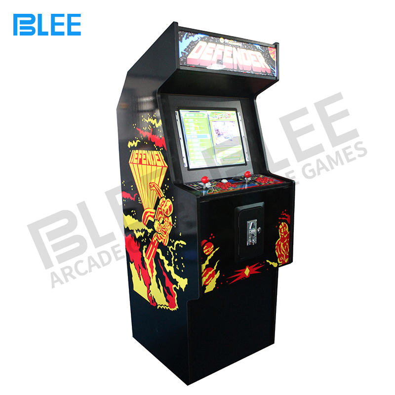 Affordable custom arcade cabinet