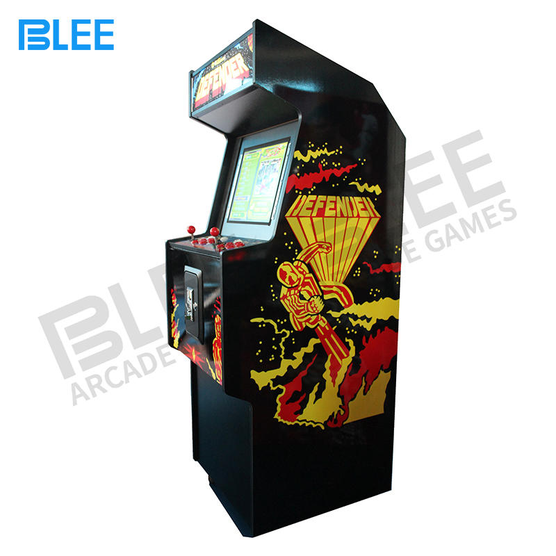 Arcade Game Machine Factory Direct Price arcade cabinet fighting