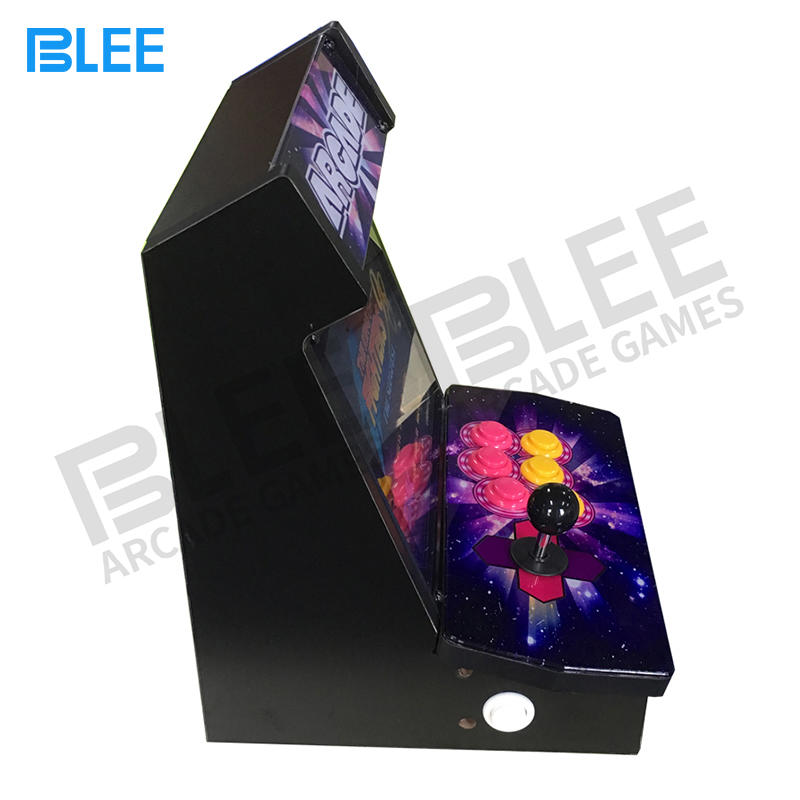 Arcade Game Machine Factory Direct Price Mini Bartop Arcade