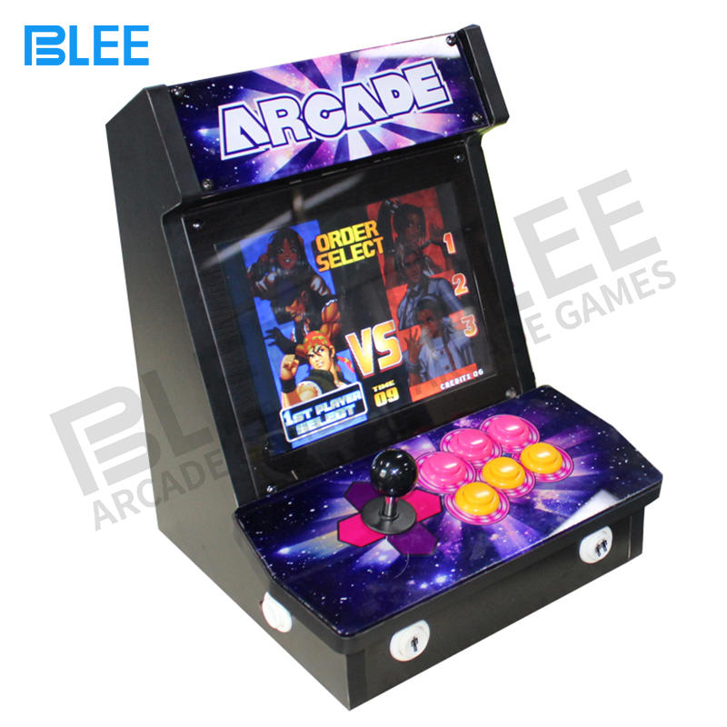 Affordable Mini Bartop Arcade