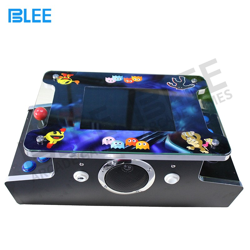 BLEE cocktail desktop arcade machine with cheap price for entertainment-2