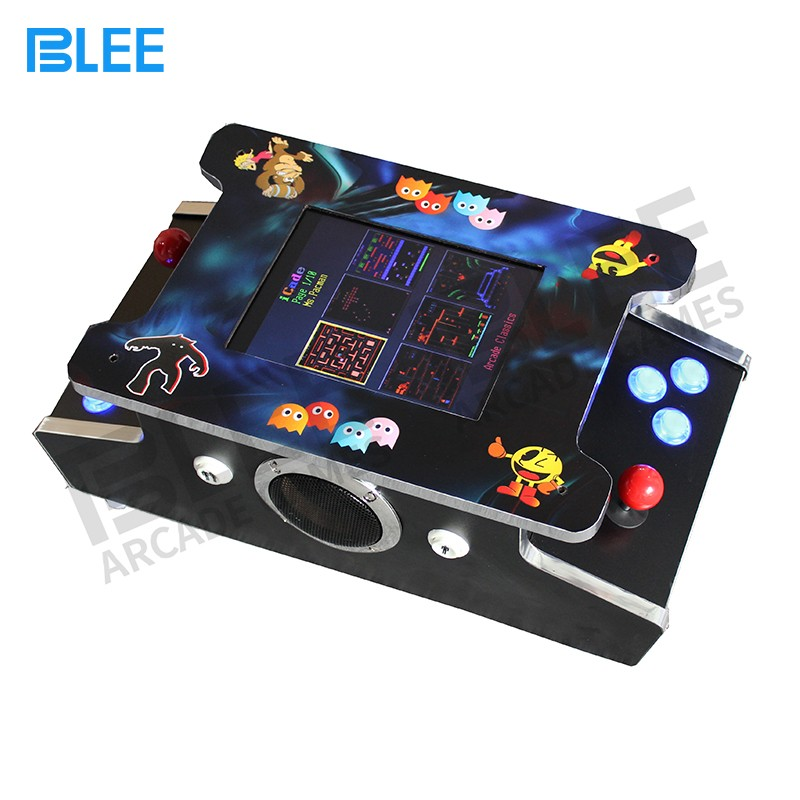 BLEE cocktail desktop arcade machine with cheap price for entertainment-1