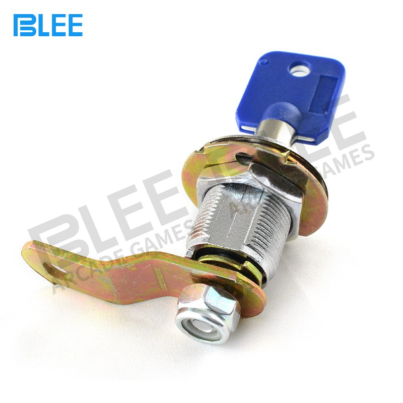 BLEE-Tubular Key Cam Lock Cam Locks For Cabinets From Blee Arcade-2