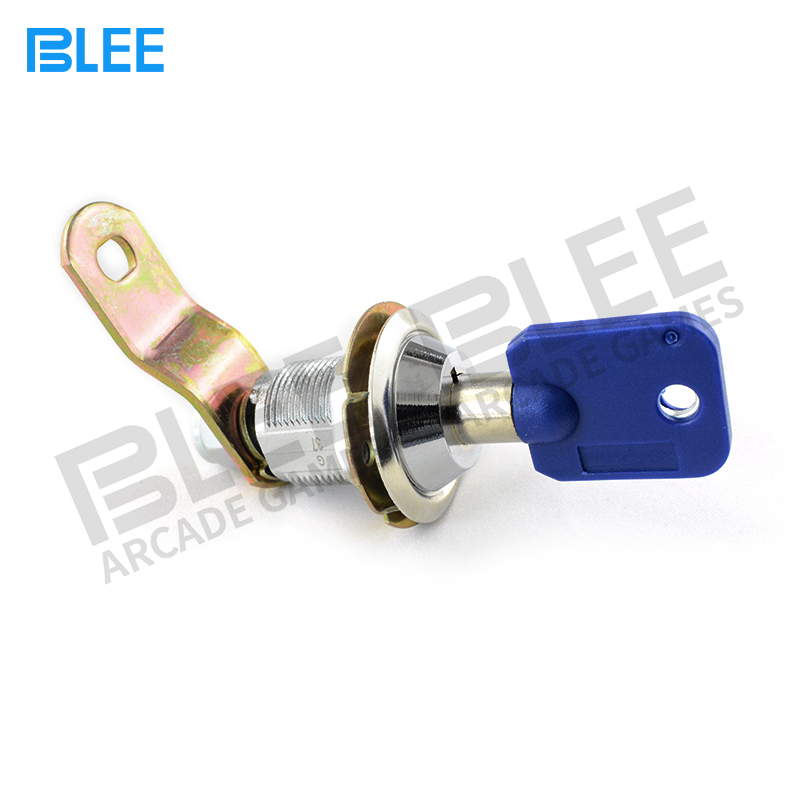 BLEE-Tubular Key Cam Lock Cam Locks For Cabinets From Blee Arcade-1