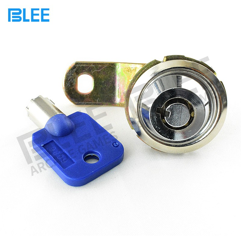 BLEE-Tubular Key Cam Lock Cam Locks For Cabinets From Blee Arcade-4