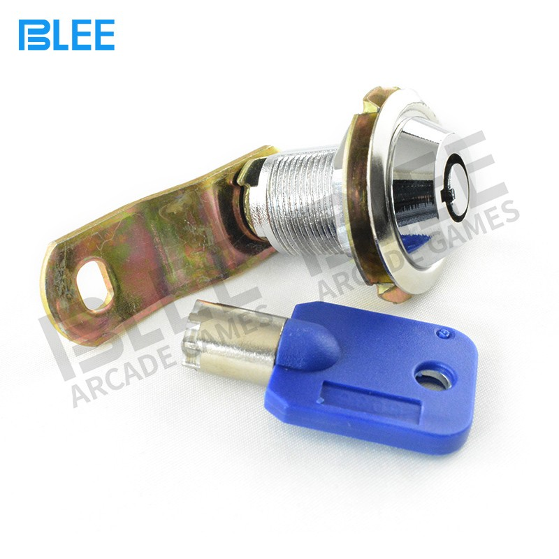 BLEE-Tubular Key Cam Lock Cam Locks For Cabinets From Blee Arcade-3