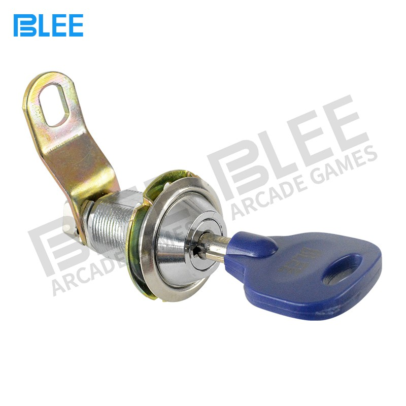 BLEE-Factory Direct Price Desk Cam Locks | Cabinet Cam Lock Company-1