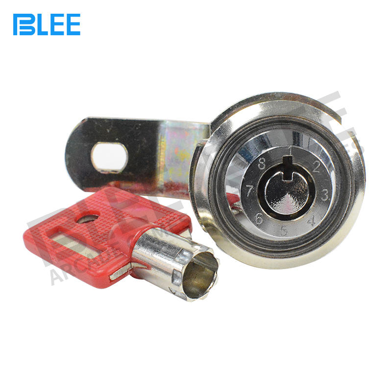 Factory Direct Price 4 inch cam lock