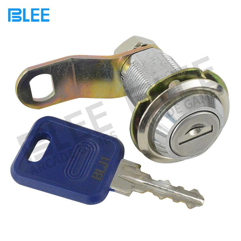 cabinet keyed cam lock