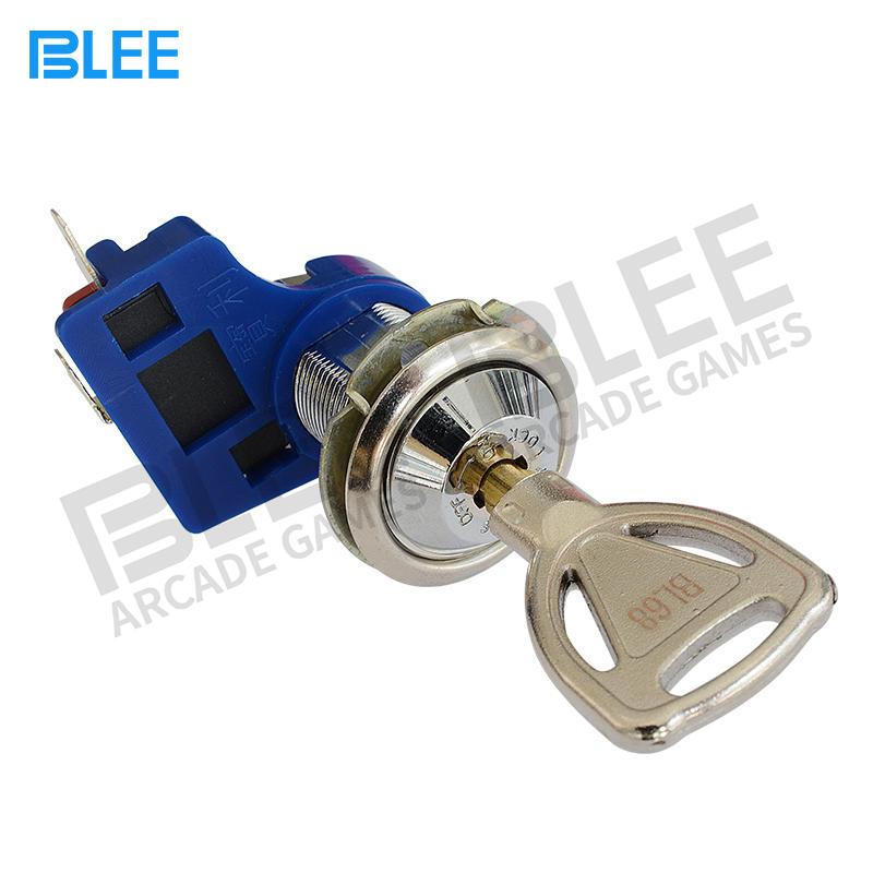 small cam lock