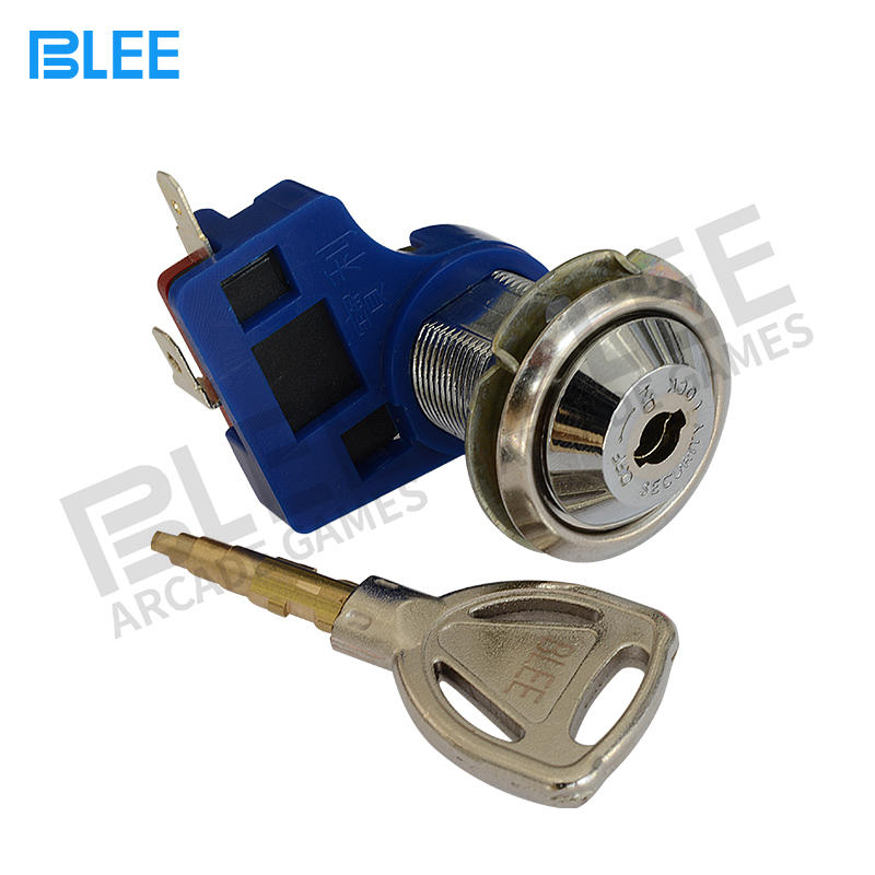 Factory Direct Price electronic cam lock