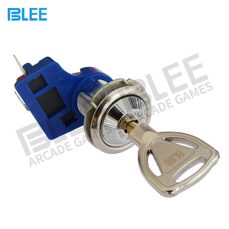 electronic cam lock