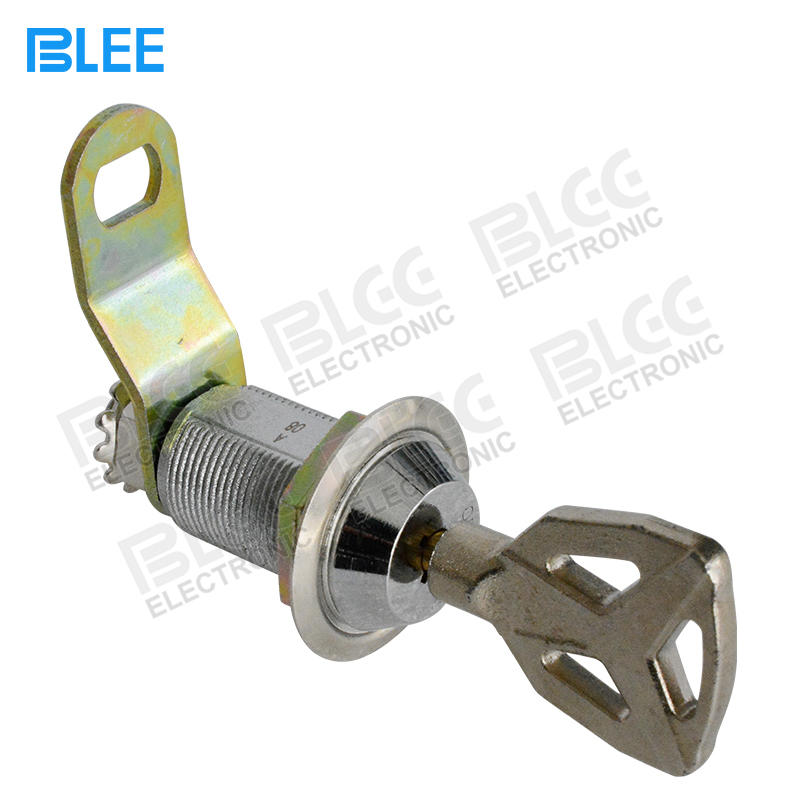 brass cam lock