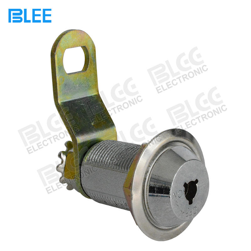 Factory Direct Price keyed cam lock