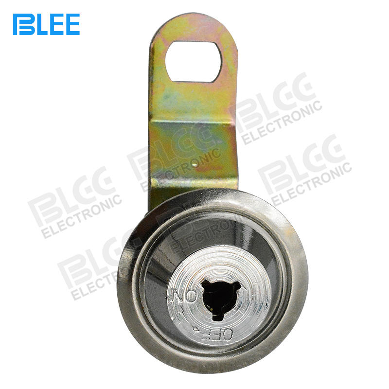keyed cam lock With Free Sample