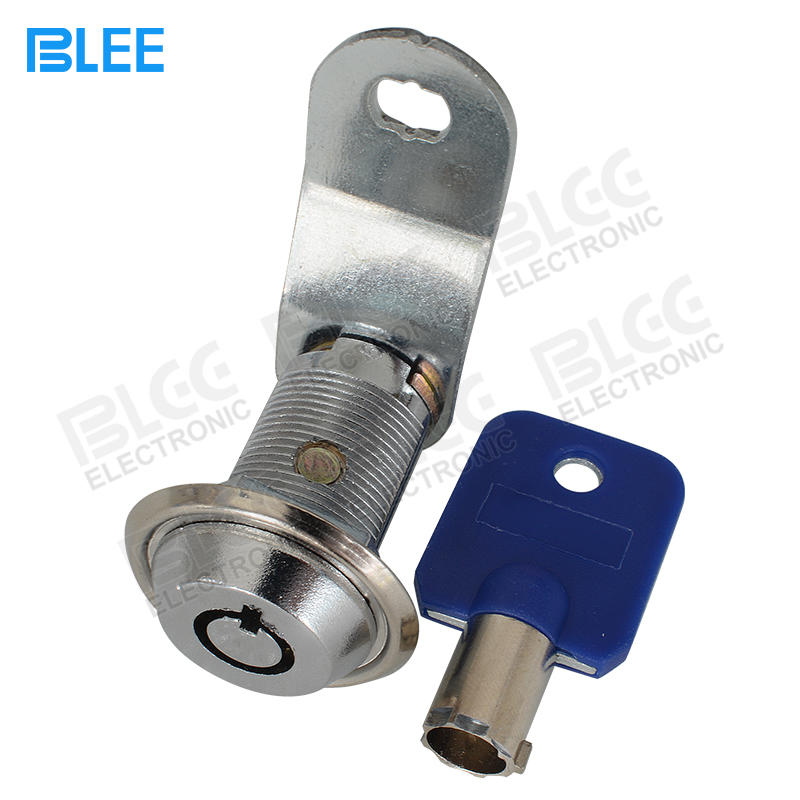 Factory Direct Price padlockable cam lock