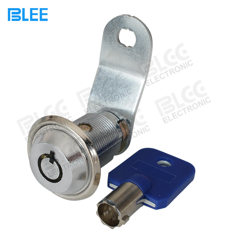 padlockable cam lock With Free Sample