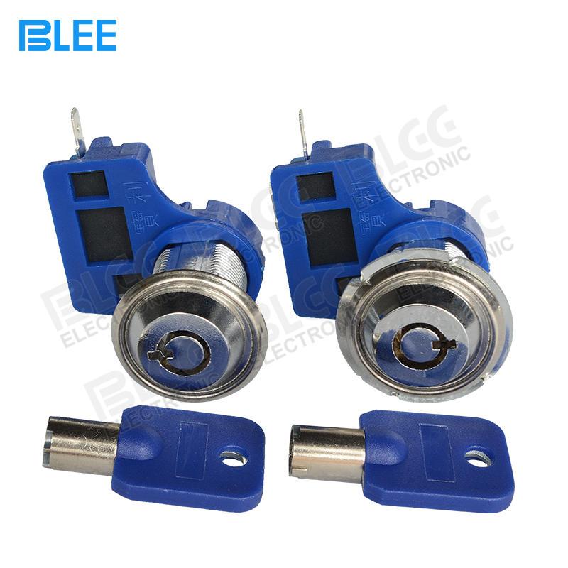 cylinder cam lock