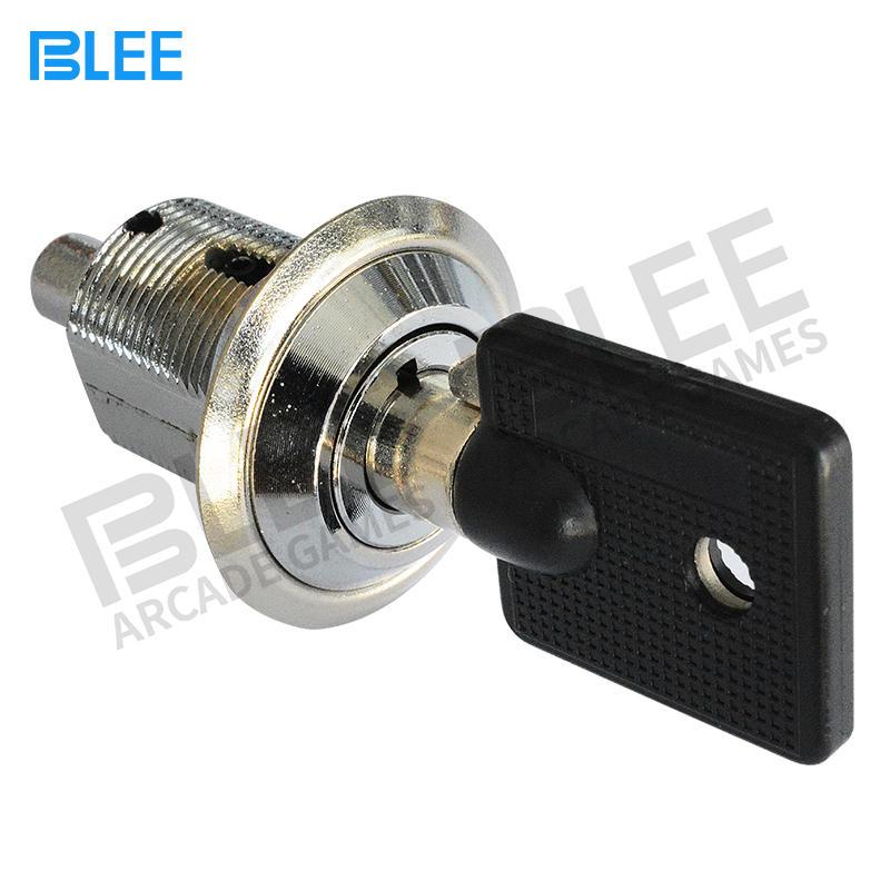 black cam lock