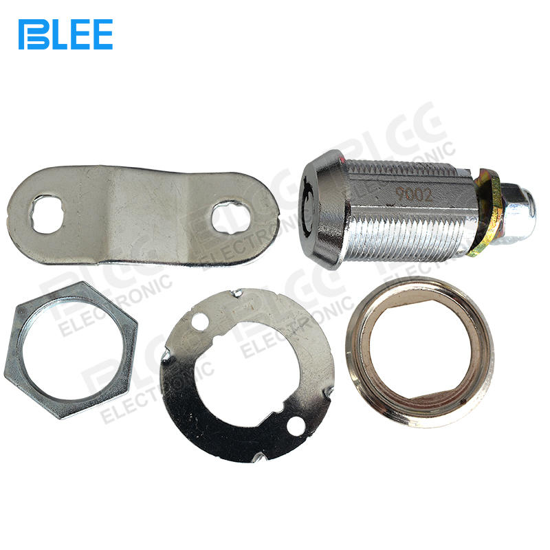 Cam Lock With Free Sample