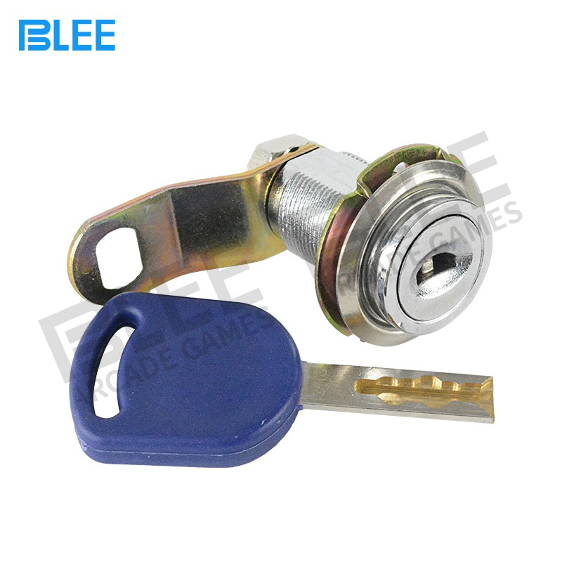 BLEE-Cabinet Lock With Key Stainless Steel Cam Lock With Free Sample