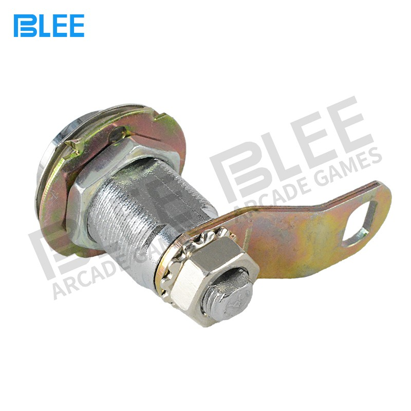 BLEE-Cabinet Lock With Key Stainless Steel Cam Lock With Free Sample-2