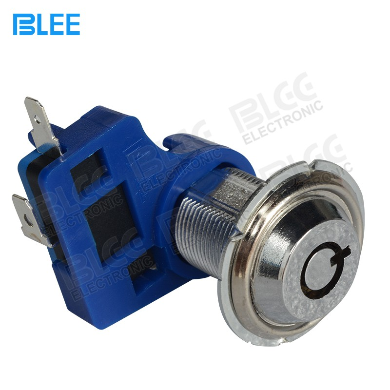 BLEE-Factory Direct Price Stainless Steel Cam Lock | Cam Lock Factory-2