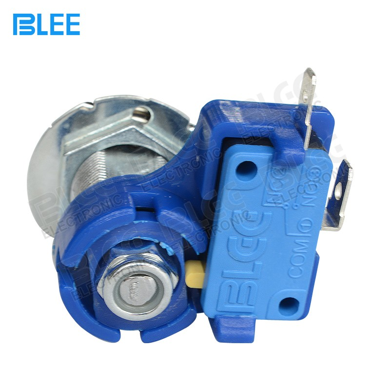 BLEE-Cam Locks For Cabinets | Tubular Cam Lock - Blee Arcade Parts-2