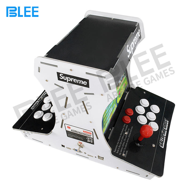 pandora box tow players bartop arcade games machines