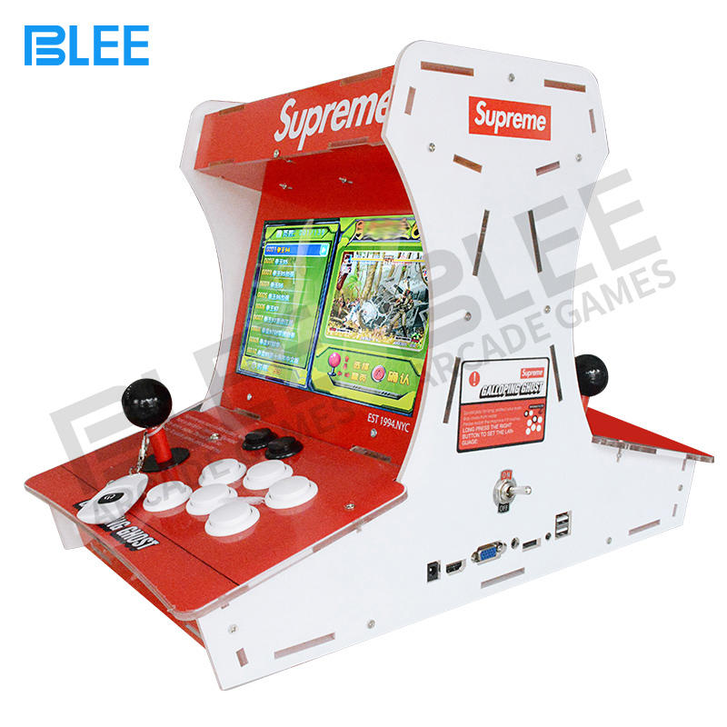 10 inch LCD Mini pandora box games bartop