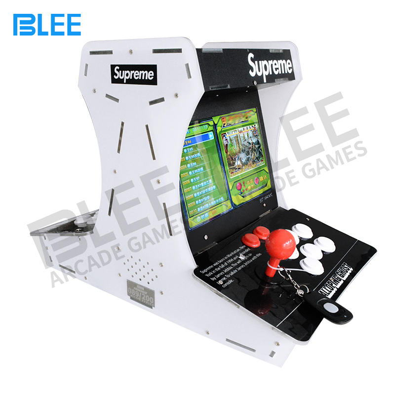 2018 new classicial 2 player Pandoras Box arcade bartop