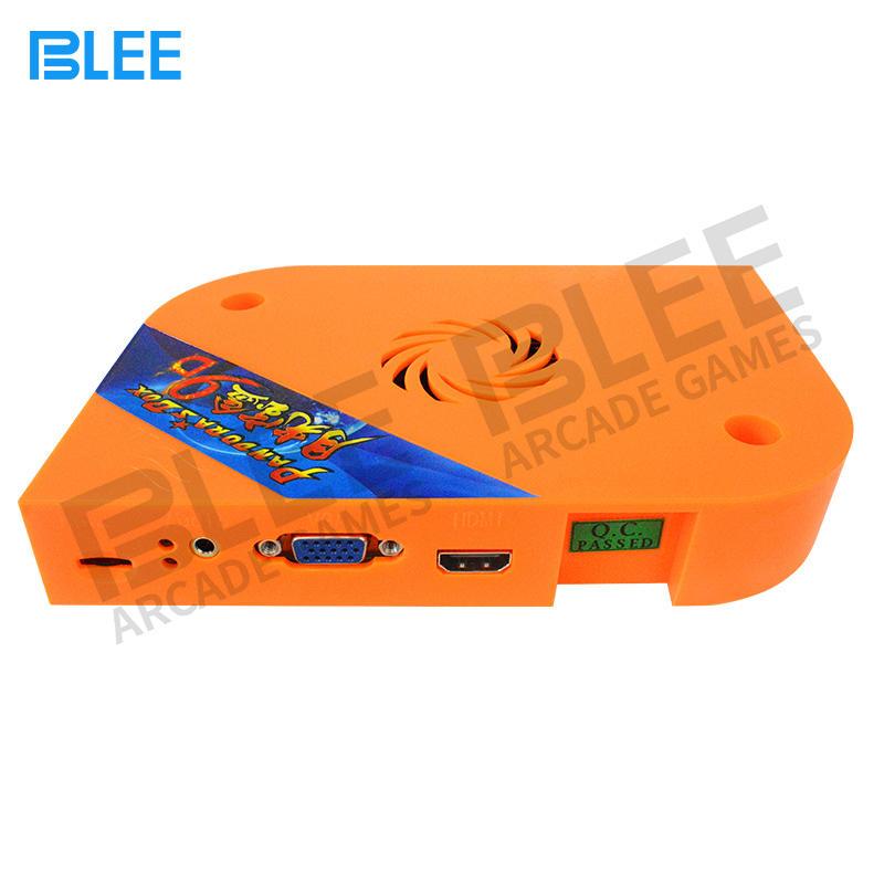 Manufacturer Machine Pandora Box 9 With 2194 Game Arcade