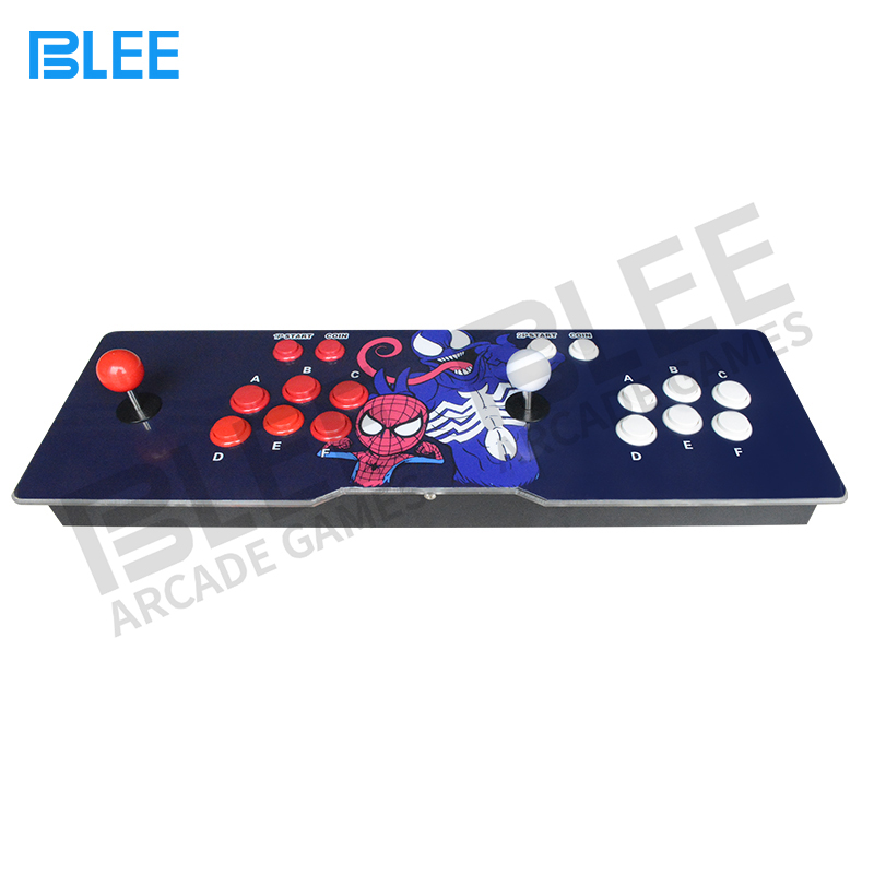 news-BLEE sfwetwe pandoras box arcade kit with certification for children-BLEE-img