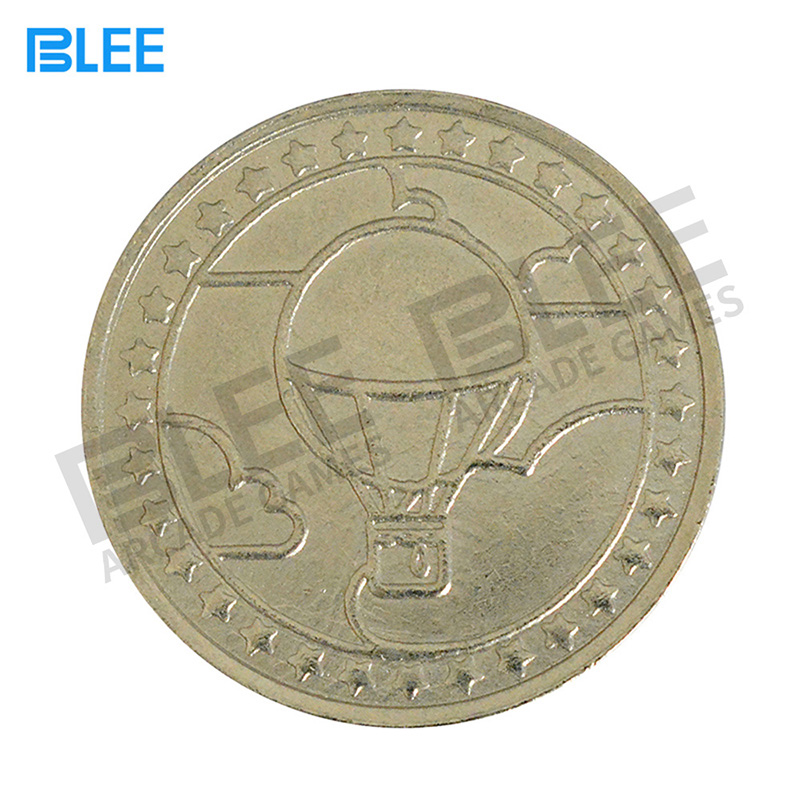 BLEE-Brass Tokens Coins, Custom Arcade Token Price List | Blee-3
