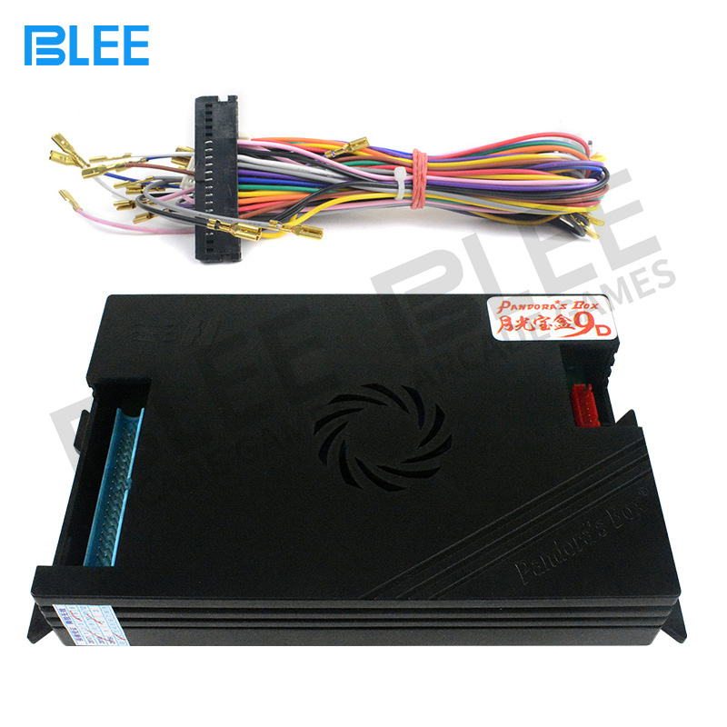 BLEE-Custom Pandora Box Arcade Manufacturer, Pandora Box Game Console | Pandora-4