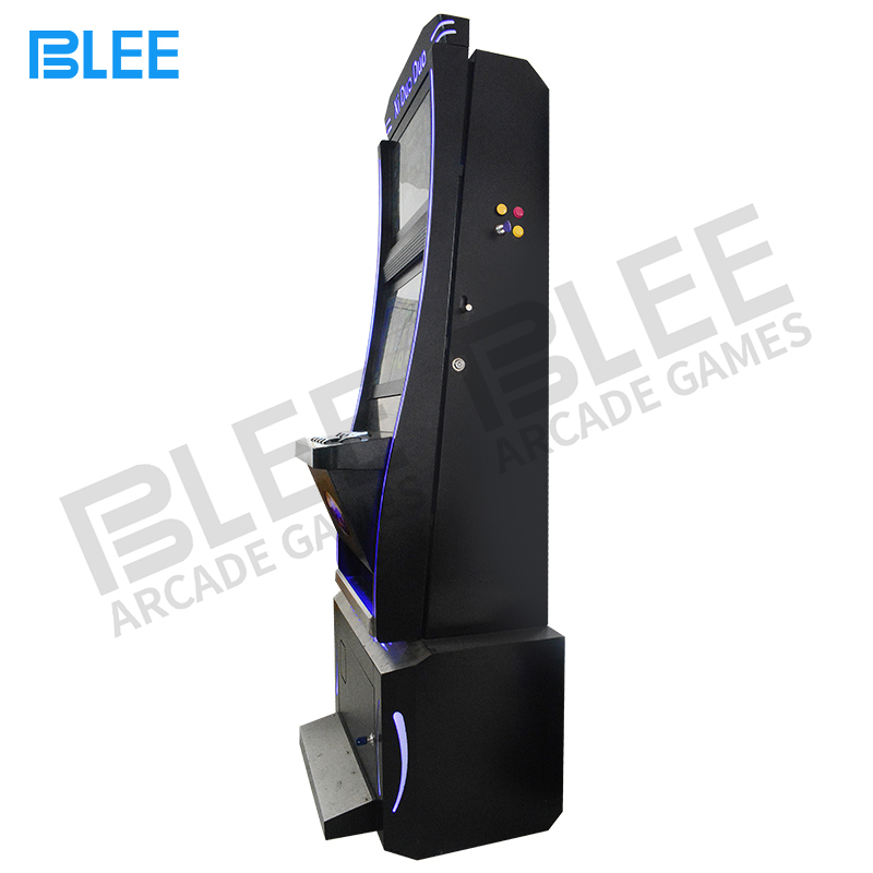BLEE-Oem Odm Stand Up Arcade Machine, Amusement Arcade Machines | Blee-3